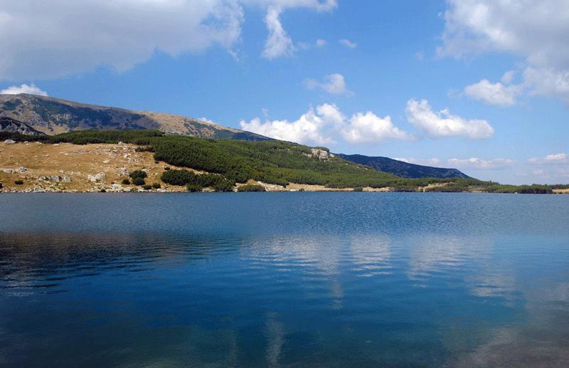 Lacul Calcescu